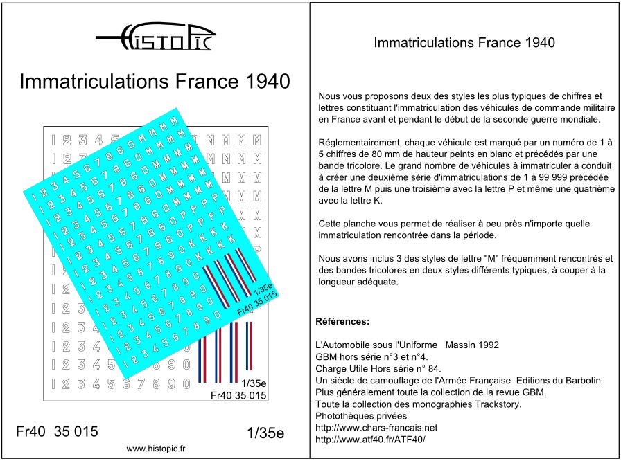 Immatriculations France 40